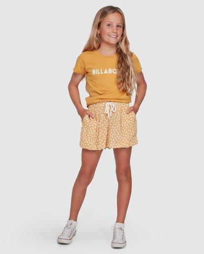 4 4Ever Sun Shorts Grey 5503346 Billabong
