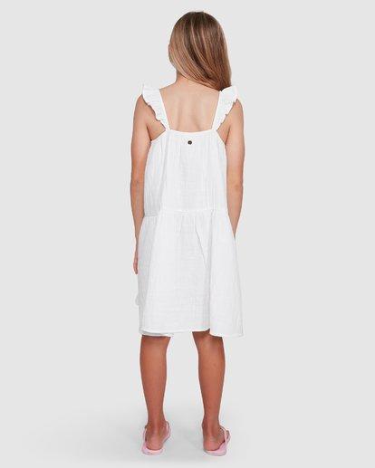 2 Clover Dress White 5503461 Billabong