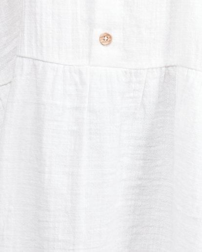 3 Clover Dress White 5503461 Billabong