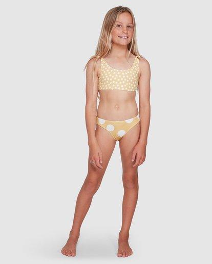 4 4Ever Sun Bikini Grey 5503703 Billabong