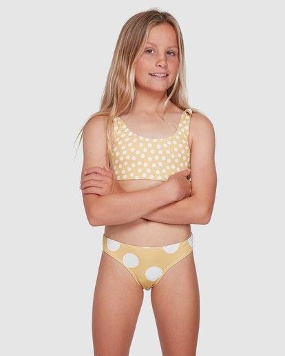 0 4Ever Sun Bikini Grey 5503703 Billabong