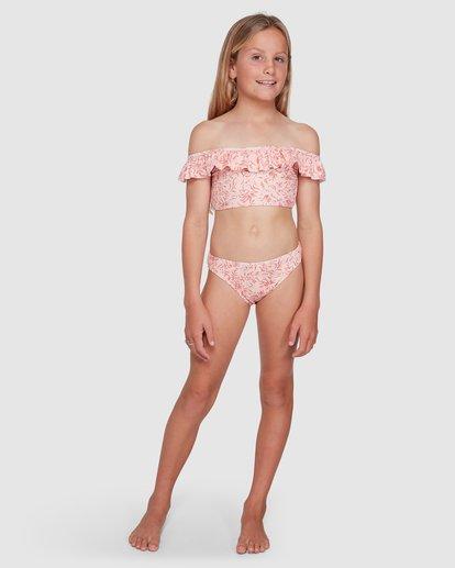4 Wave Gypsy Bikini Pink 5503705 Billabong