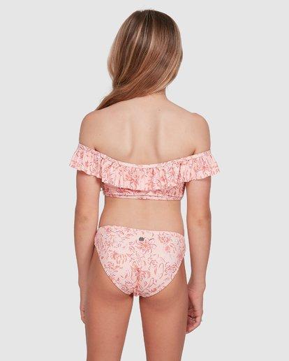 2 Wave Gypsy Bikini Pink 5503705 Billabong
