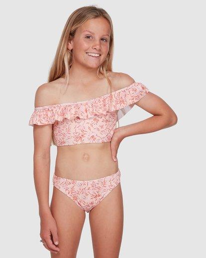 0 Wave Gypsy Bikini Pink 5503705 Billabong