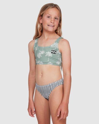 1 Take It Easy Bikini Green 5503710 Billabong