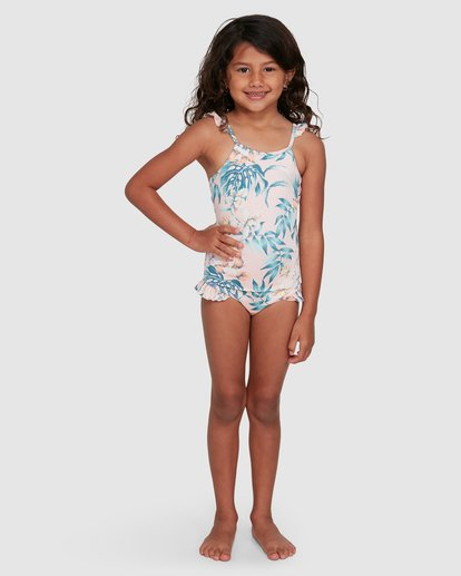 4 Free Spirit One Piece Pink 5503712 Billabong