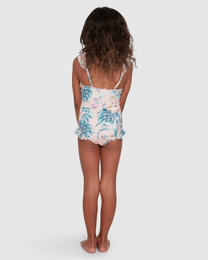 2 Free Spirit One Piece Pink 5503712 Billabong