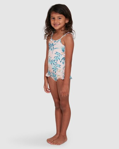 1 Free Spirit One Piece Pink 5503712 Billabong
