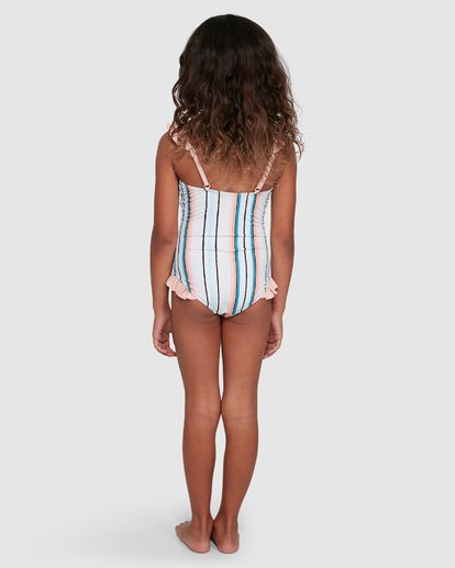 2 You Know It One Piece White 5503714 Billabong