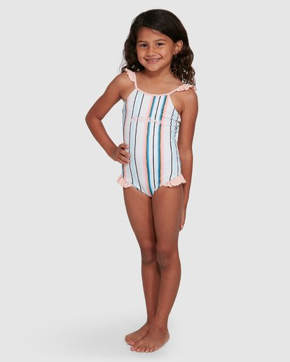 1 You Know It One Piece White 5503714 Billabong