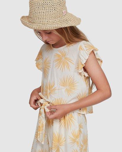 4 Palm Drift Shorts White 5504341 Billabong