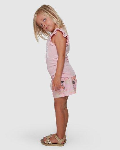 1 Sweet Sun Shorts Pink 5504343 Billabong