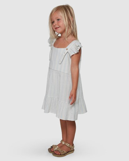1 Dizzy Daze Dress Blue 5504465 Billabong