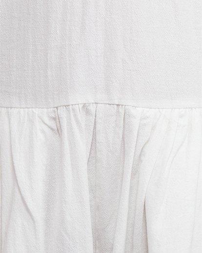 11 Cabarita Playsuit White 5504622 Billabong