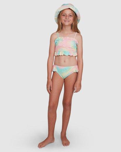 6 Tie Dye Love Bikini Grey 5504701 Billabong