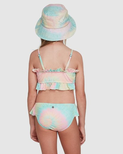3 Tie Dye Love Bikini Grey 5504701 Billabong