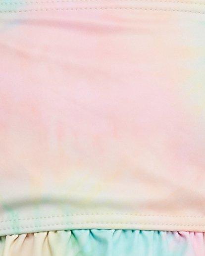 5 Tie Dye Love Bikini Grey 5504701 Billabong