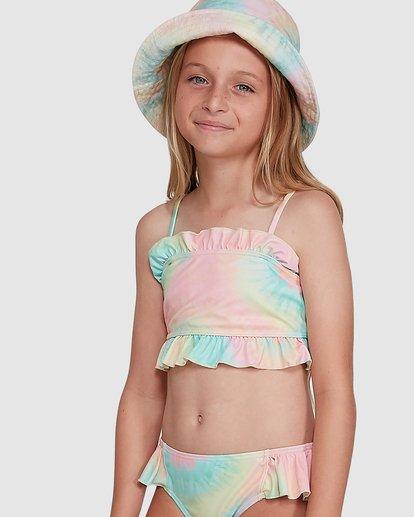 0 Tie Dye Love Bikini Grey 5504701 Billabong