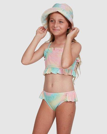 2 Tie Dye Love Bikini Grey 5504701 Billabong