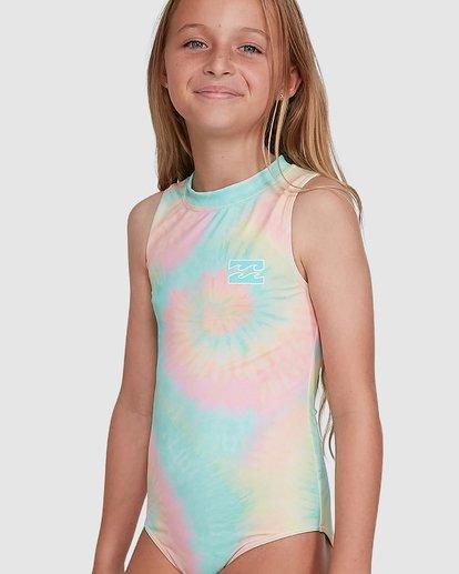 4 Tie Dye Love One Piece  5504702 Billabong