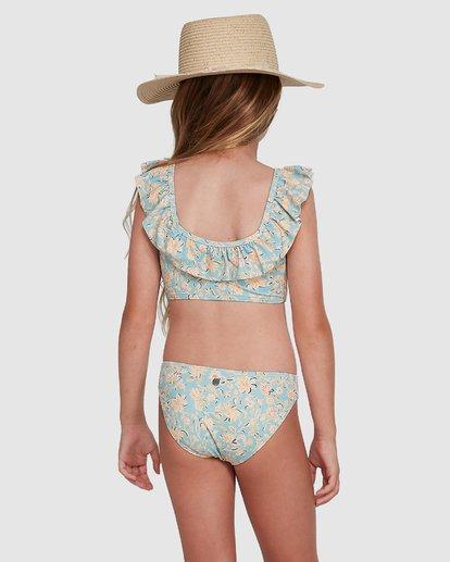 3 Wave Gypsy Bikini Blue 5504705 Billabong