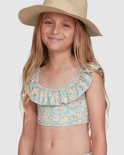 4 Wave Gypsy Bikini Blue 5504705 Billabong