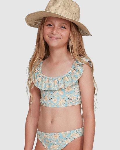 0 Wave Gypsy Bikini Blue 5504705 Billabong