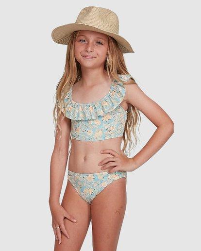 2 Wave Gypsy Bikini Blue 5504705 Billabong