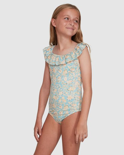 1 Wave Gypsy One Piece Blue 5504707 Billabong