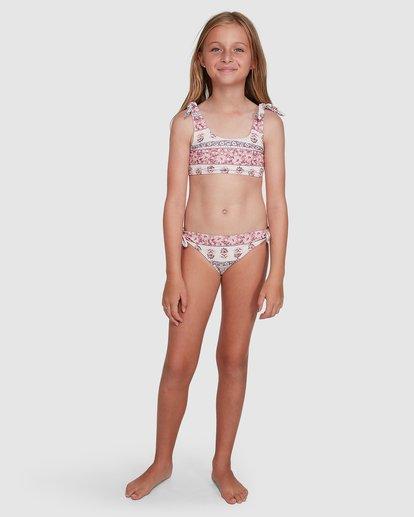 6 Orchid Haze Bikini White 5504708 Billabong