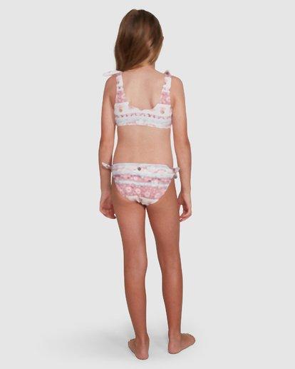 3 Orchid Haze Bikini White 5504708 Billabong