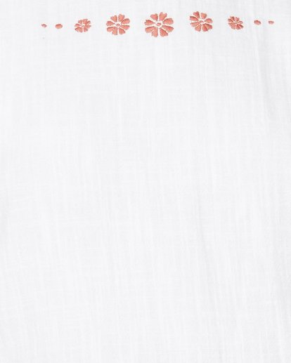 5 Luna Top White 5507093 Billabong