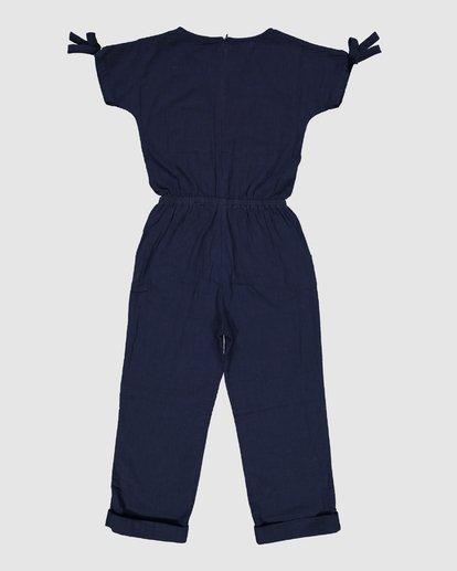 7 Kitty Jumpsuit Blue 5507501 Billabong