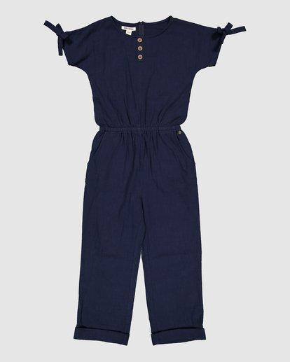 6 Kitty Jumpsuit Blue 5507501 Billabong