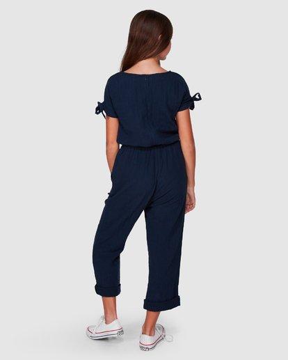 3 Kitty Jumpsuit Blue 5507501 Billabong