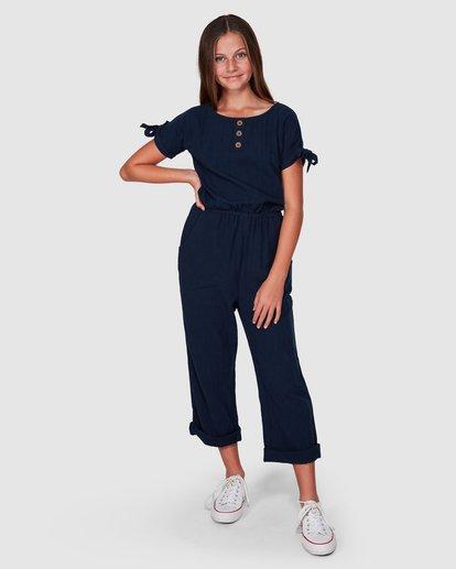 1 Kitty Jumpsuit Blue 5507501 Billabong