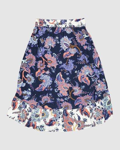 4 Gypsy Skirt  5507521 Billabong