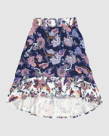 3 Gypsy Skirt  5507521 Billabong