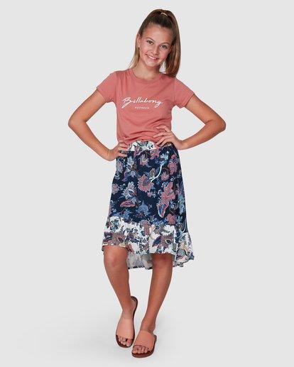 6 Gypsy Skirt  5507521 Billabong