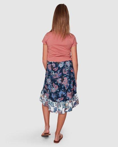 2 Gypsy Skirt  5507521 Billabong