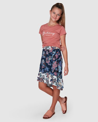 1 Gypsy Skirt  5507521 Billabong