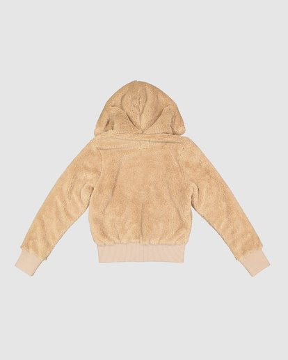 7 Cuddled Up Zip Thru Hoodie  5507735 Billabong