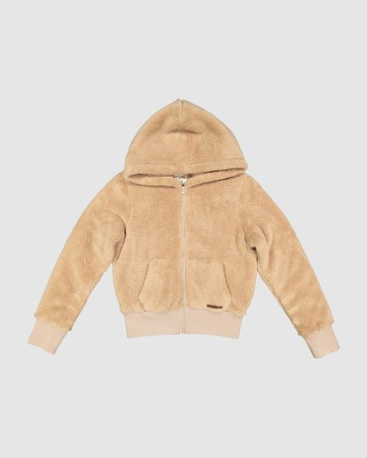 6 Cuddled Up Zip Thru Hoodie  5507735 Billabong