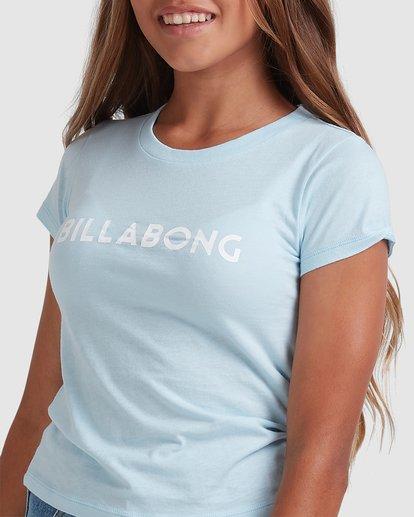 4 Girls 6-14 Dancer Tee  5513002 Billabong