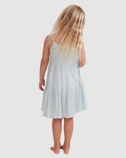 2 Girls 0-5 On The Beach Dress  5513465 Billabong