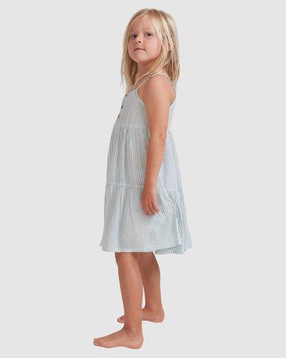 1 Girls 0-5 On The Beach Dress  5513465 Billabong