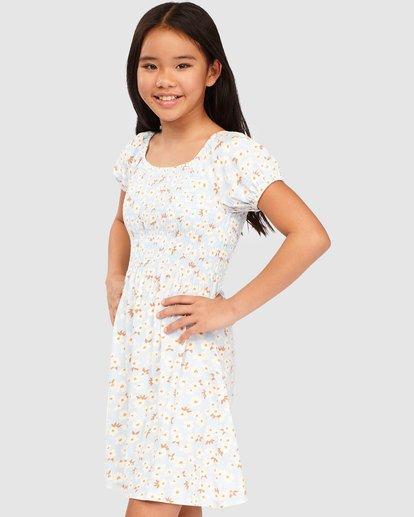 1 Girls' Beach Love Knit Dress Blue 5513466 Billabong