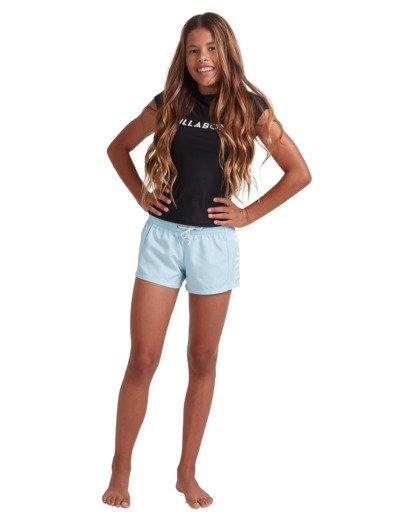 4 Girls 6-14 So Much Love Boardshorts  5513581 Billabong