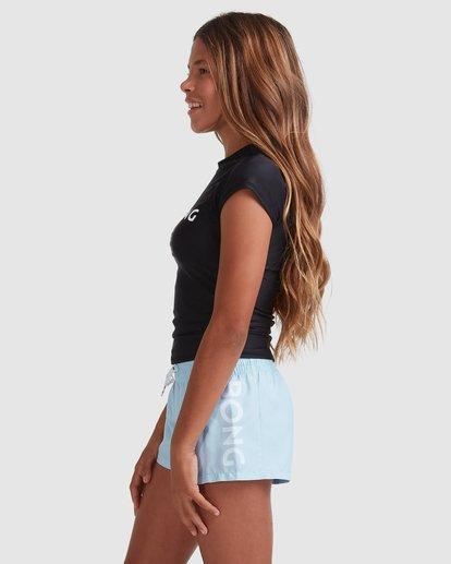 1 Girls 6-14 So Much Love Boardshorts  5513581 Billabong