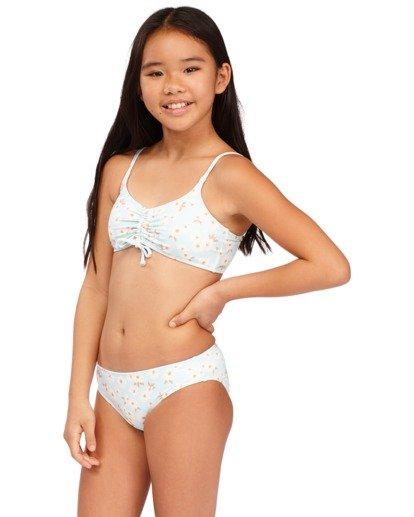 1 Girls' Picked For You Trilet Bikini Set  5513704 Billabong